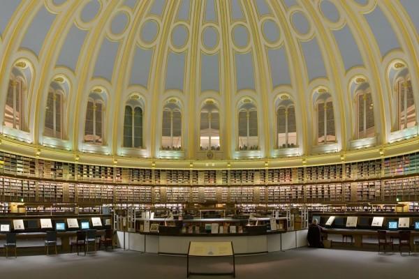 Gran biblioteca