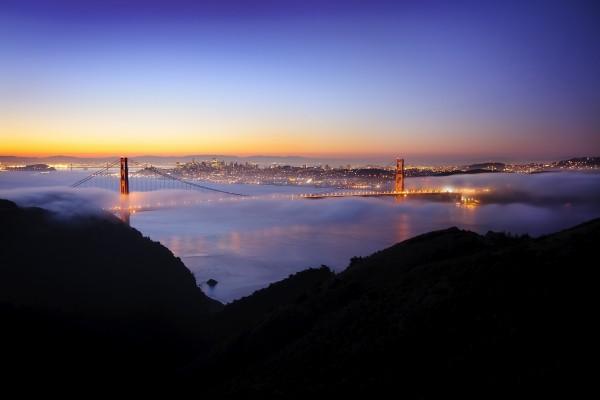 Puente Golden Gate (California, Estados Unidos)