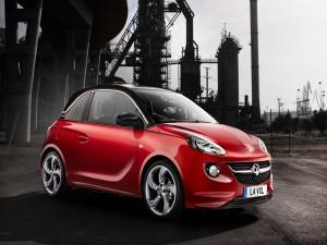 Postal: Opel Adam OPC