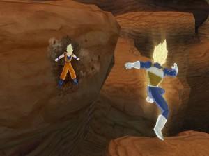 Postal: Son Goku