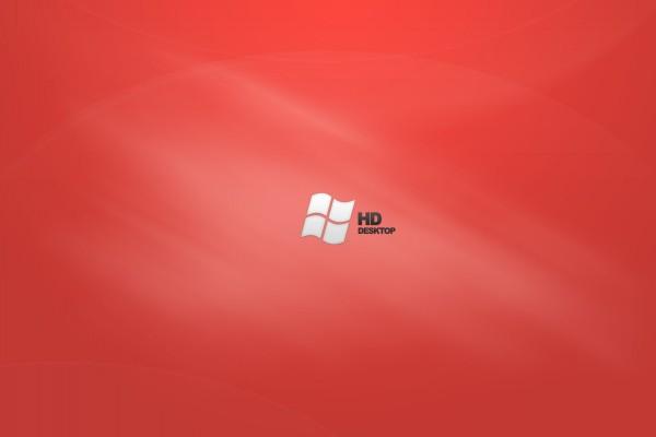 Windows HD Desktop