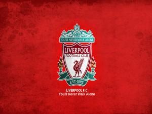 Escudo del Liverpool Football Club