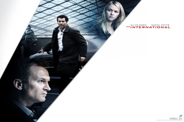 The International (película de 2009)