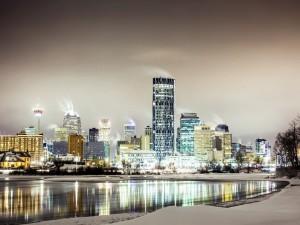Calgary, Alberta, Canadá