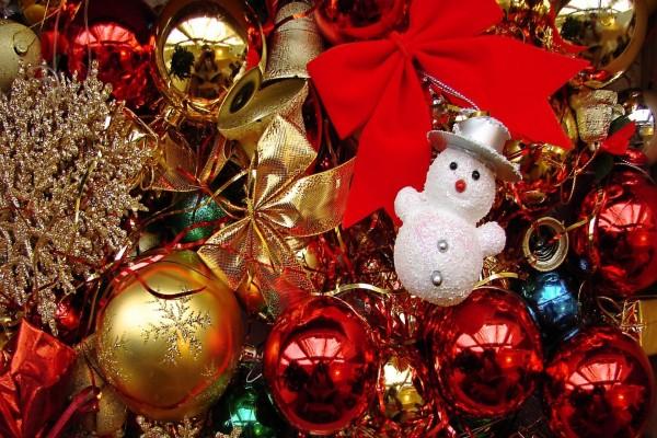 Juguetes para Navidad y Año Nuevo