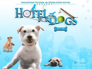Hotel para perros (Hotel for Dogs)