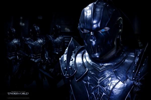 Underworld: La rebelión de los licántropos (Inframundo: La rebelión de los Lycans)