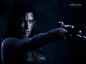 The Rise of the Lycans (Underworld)