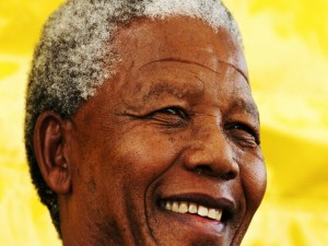 Postal: Nelson Mandela