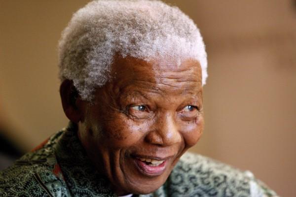 En memoria de Nelson Mandela