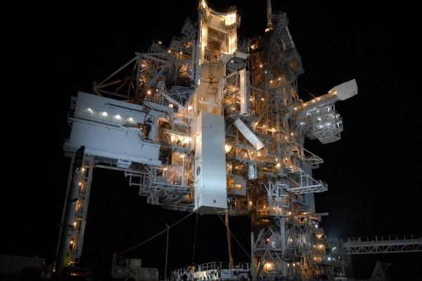 Base de lanzamiento