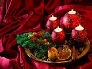 Imagen navideña