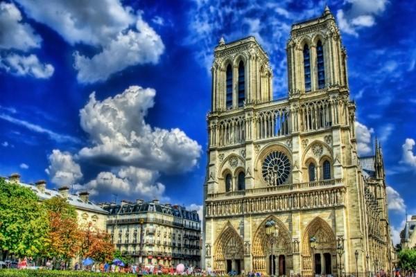 Catedral de Notre Dame (París)
