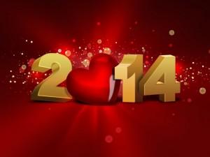 Mucho amor para el 2014