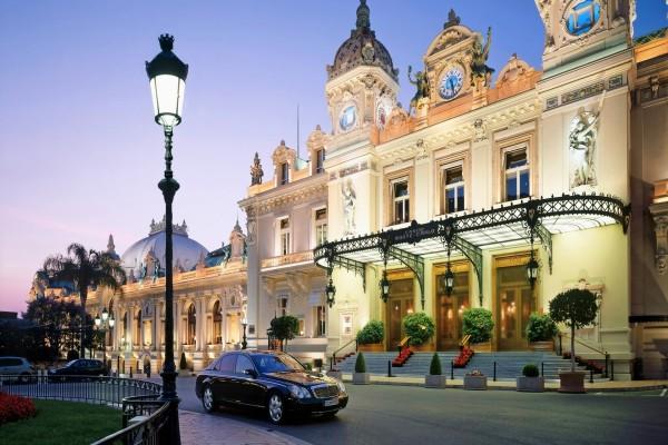 El Casino Monte Carlo, Mónaco
