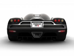 CCX negro