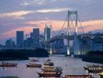 Puente del Rainbow (Tokio)