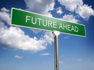 Postal: Futuro por delante (Future Ahead)