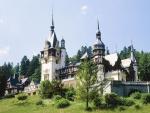 Castillo Peles (Rumania)