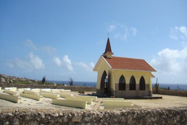 Capilla de Alto Vista (Aruba)