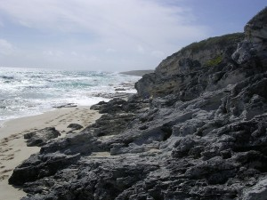 Costa atlántica de Long Island, Las Bahamas