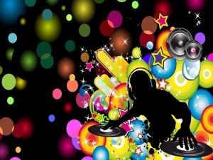 DJ a dos manos