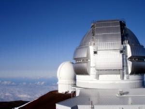 Postal: Observatorio Gemini