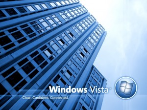 Windows Vista: Clear, Confident, Connected