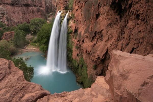 Alta cascada