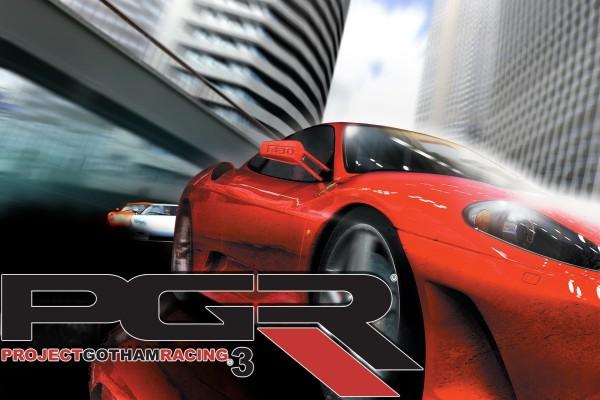 PGR 3