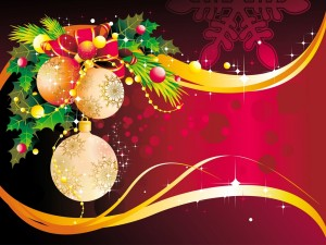 ¡Que tengas una Feliz Navidad!