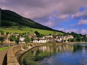 Carlingford, condado de Louth, Irlanda