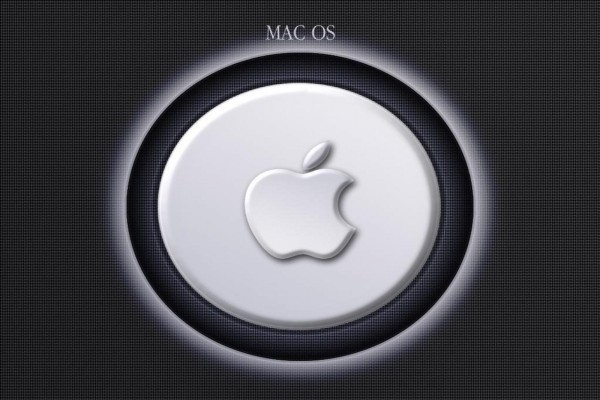 Mac Os Apple