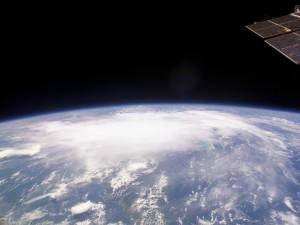 La atmósfera terrestre