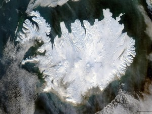 Postal: Islandia