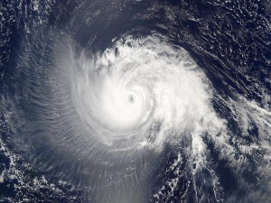Huracán Isabel
