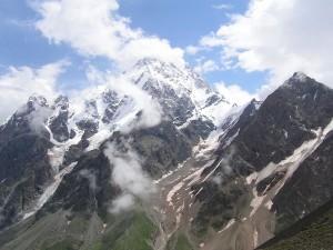 Monte Dij-Tau (Rusia)