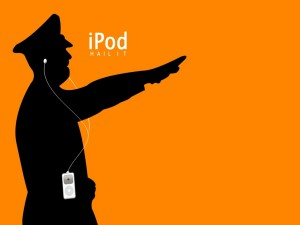 iPod Hail It