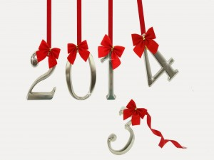 2014, adiós al 2013