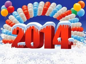 Postal: 2014 congelado