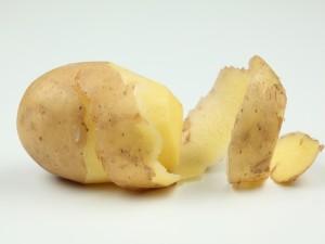 Una patata