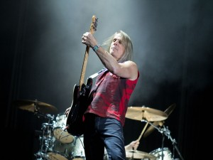 Postal: Steve Morse (Deep Purple)