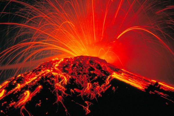 Parque nacional Volcán Arenal, Costa Rica