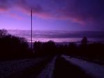 Frío amanecer