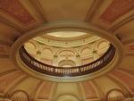 Interior del Capitolio de California