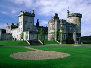 Castillo Dromoland, Irlanda