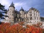 El Castillo de Vizille, Francia