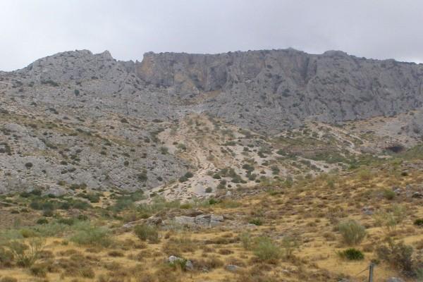 El Chorro (España)