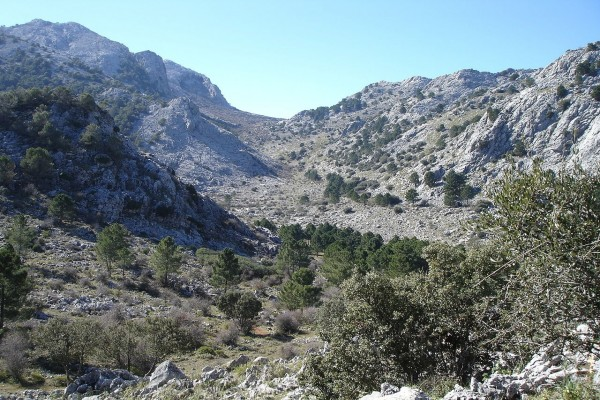 Llanos del Endrinal (España)