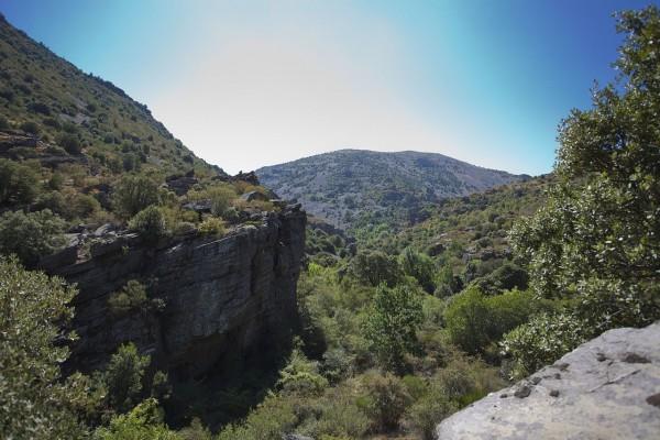 Quebrada de Morana (España)